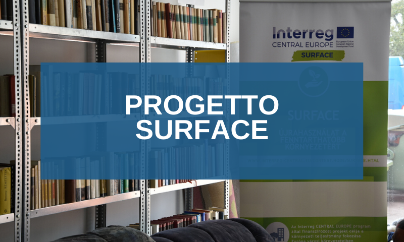 Progetto Surface