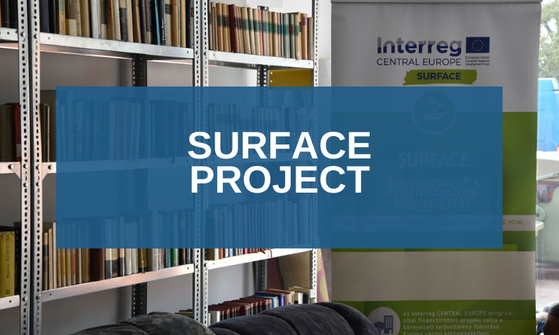 Surface-Project