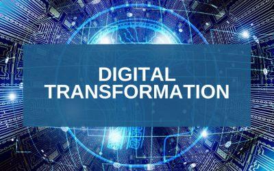 Digital transformation for start-ups: a case study