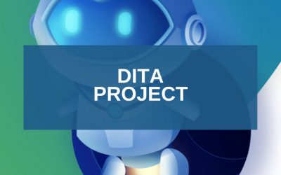 "DITA project: an ""atlas"" for Digital Transformation training"