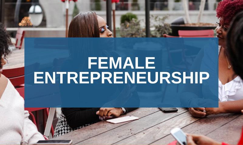 Female-entrepreneurship