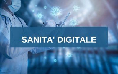 Finanziamenti europei per la sanità digitale