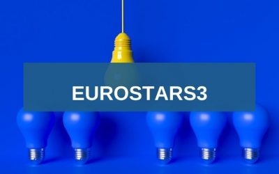 EUROSTARS3: the European call for innovative R&D collaborative projects
